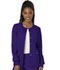 Photograph of WW Revolution Women Snap Front Jacket Purple WW310-GRP