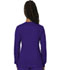Photograph of WW Revolution Women's Snap Front Warm-up Jacket Purple WW310-GRP