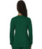 Photograph of WW Revolution Women's Snap Front Warm-up Jacket Green WW310-HUN