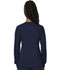 Photograph of WW Revolution Women's Snap Front Warm-up Jacket Blue WW310-NAV