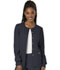 Photograph of WW Revolution Women's Snap Front Jacket Gray WW310-PWT