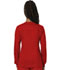 Photograph of WW Revolution Women's Snap Front Warm-up Jacket Red WW310-RED