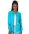 Photograph of WW Revolution Women's Snap Front Warm-up Jacket Blue WW310-TRQ