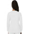 Photograph of WW Revolution Women's Snap Front Warm-up Jacket White WW310-WHT