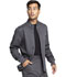 Photograph of WW Revolution Men's Men's Zip Front Jacket Gray WW320-PWT