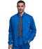 Photograph of WW Revolution Men's Men's Zip Front Jacket Blue WW320-ROY