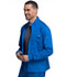 Photograph of WW Revolution Men Men's Zip Front Jacket Blue WW320-ROY