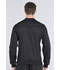 Photograph of WW Core Stretch Men Men's Snap Front Jacket Black WW330-BLKW