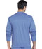 Photograph of WW Core Stretch Men's Men's Warm-up Jacket Blue WW330-CIEW
