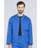 Photograph of WW Core Stretch Men's Men's Warm-up Jacket Blue WW330-ROYW