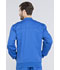 Photograph of WW Core Stretch Men Men's Snap Front Jacket Blue WW330-ROYW