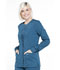 Photograph of Workwear WW Professionals Women Snap Front Jacket Blue WW340-CAR