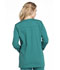 Photograph of Workwear WW Professionals Women's Snap Front Jacket Green WW340-HUN