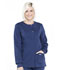 Photograph of Workwear WW Professionals Women's Snap Front Jacket Blue WW340-NAV
