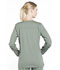 Photograph of Workwear WW Professionals Women Snap Front Jacket Green WW340-OLV