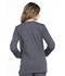 Photograph of Workwear WW Professionals Women Snap Front Jacket Gray WW340-PWT