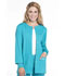 Photograph of Workwear WW Professionals Women Snap Front Jacket Blue WW340-TLB