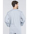 Photograph of Workwear WW Professionals Men Men's Snap Front Jacket Gray WW360-GRY