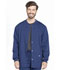 Photograph of Workwear WW Professionals Men's Men's Warm-up Jacket Blue WW360-NAV