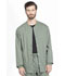 Photograph of Workwear WW Professionals Men Men's Snap Front Jacket Green WW360-OLV