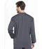 Photograph of Workwear WW Professionals Men's Men's Snap Front Jacket Gray WW360-PWT