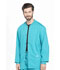 Photograph of Workwear WW Professionals Men's Men's Snap Front Jacket Blue WW360-TLB