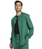 Photograph of WW Revolution Men Men's Snap Front Jacket Green WW380-HUN