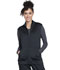 Photograph of WW Revolution Unisex Unisex Zip Front Knit Vest Black WW520-BLK