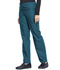 Photograph of WW Originals Unisex Unisex Top and Pant Set Blue WW530C-CARW