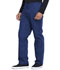Photograph of WW Originals Unisex Unisex Top and Pant Set Blue WW530C-GABW