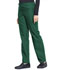 Photograph of WW Originals Unisex Unisex Top and Pant Set Green WW530C-HUNW