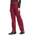 Photograph of WW Originals Unisex Unisex Top and Pant Set Red WW530C-REDW
