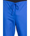 Photograph of WW Originals Unisex Unisex Top and Pant Set Blue WW530C-ROYW