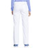 Photograph of WW Originals Unisex Unisex Top and Pant Set White WW530C-WHTW