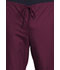 Photograph of WW Originals Unisex Unisex Top and Pant Set Purple WW530C-WINW