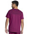 Photograph of WW Revolution Men Men's V-Neck Top Red WW603-WIN