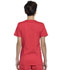 Photograph of WW Revolution Women V-Neck Top Red WW620-HOTT