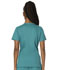 Photograph of WW Revolution Women's V-Neck Top Blue WW620-TLB
