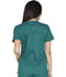 Photograph of WW Core Stretch Women's V-Neck Top Green WW630-HUNW