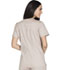 Photograph of WW Core Stretch Women's V-Neck Top Khaki WW630-KAKW