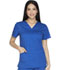 Photograph of WW Core Stretch Women's V-Neck Top Blue WW630-ROYW