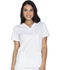Photograph of WW Core Stretch Women's V-Neck Top White WW630-WHTW