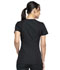 Photograph of WW Originals Women's V-Neck Top Black WW645-BLKW
