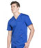 Photograph of WW Revolution Men's Men's V-Neck Top Blue WW670-GAB