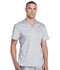 Photograph of WW Revolution Men's Men's V-Neck Top Gray WW670-GRY