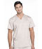 Photograph of WW Revolution Men's Men's V-Neck Top Khaki WW670-KAK