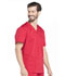 Photograph of WW Revolution Men's Men's V-Neck Top Red WW670-RED