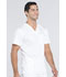 Photograph of WW Revolution Men's Men's V-Neck Top White WW670-WHT