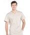 Photograph of Workwear WW Professionals Men's Men's V-Neck Top Khaki WW675-KAK