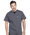 Photograph of Workwear WW Professionals Men's Men's V-Neck Top Gray WW675-PWT
